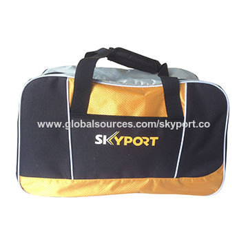 gym bag SP-NH1616 • Min. Order  500 Pieces • FOB Price  US  4 • supplied by  Quanzhou Skyport Bags Manufactory Ltd. on Global Sources SKYPORT Sports ... 113a5bf4d872a