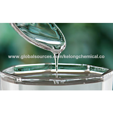Ethylene glycol phenyl ether, used as formulation solvent in