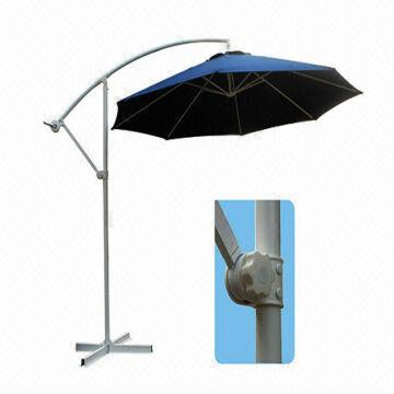 Side Post Umbrella Side Pole Umbrella Side Stand Patio Umbrella