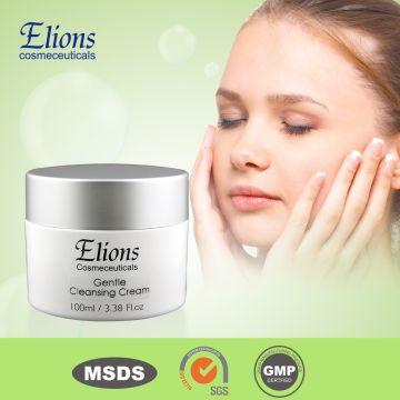 Amino Acid face fresh cleanser cream  Mild formulation
