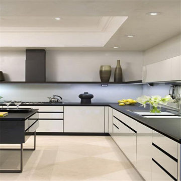 Chinamodern High Gloss Kitchen Cabinets On Global Sources