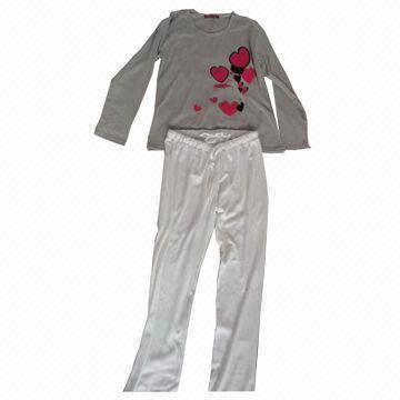 7d8a2ddca2 China 100% cotton girls  night sleeping wear from Jinhua Wholesaler ...