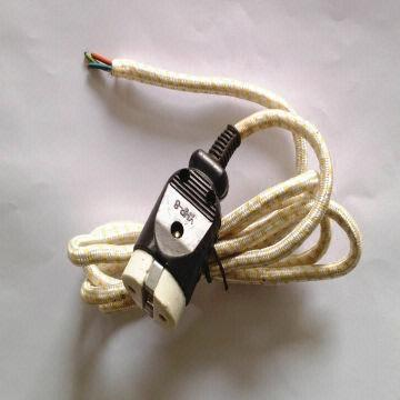 Excellent Bull Plug Power Line Electric Kettle Power Cord Electric Kettle Wiring Cloud Strefoxcilixyz