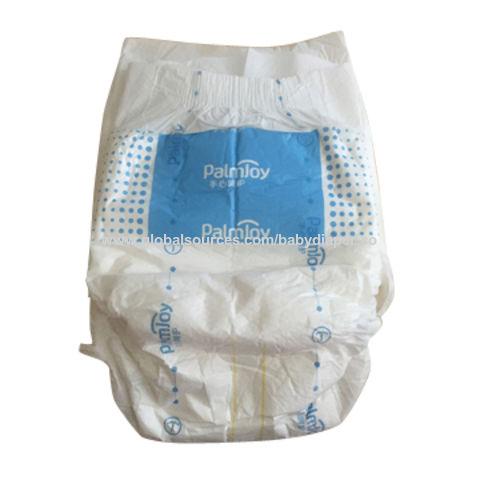 Adult brief diaper