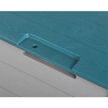China Plastic Waterproof Storage Box