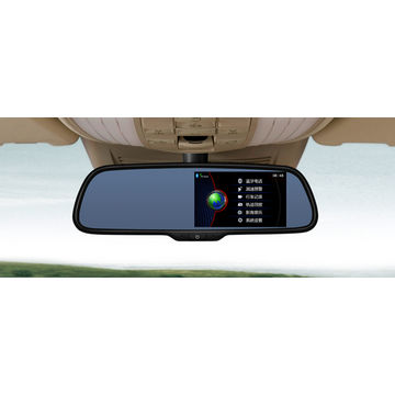 DLGM8 G-Sensor GPS Ublox7020 TXCO Bluetooth MIC ASR Rearview