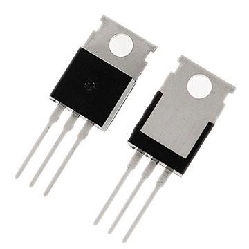 IRFZ44N IRFZ44 Transistor MOSFET N-Channel 49A 55V italia