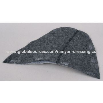 China Shoulder pads for men's or ladies wear