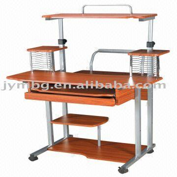 SQ-888 computer table models New Design Computer Table for office ...