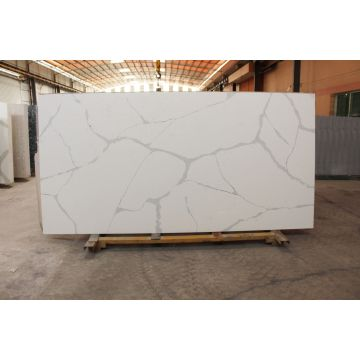 China Bally Stone Quartz Factory Slabs Supplier Surfaces Manufacturer