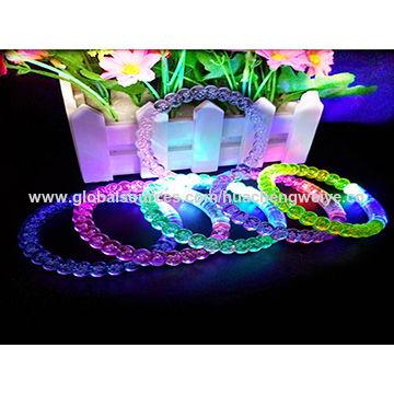 Acrylic Bracelets Toys China