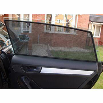 Excellent privacy window blinds Easy to save sunshade