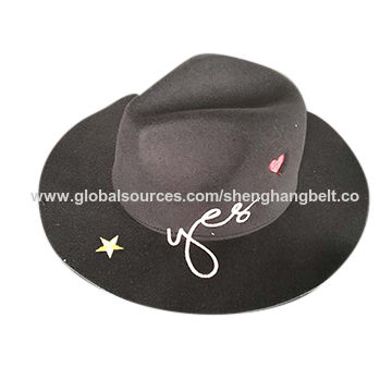 d6c94213a78 women s polyester hat China women s polyester hat