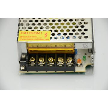 China Switching Power Supplies, 12V/2A/25W, LED Power Supply, Indoor Installation