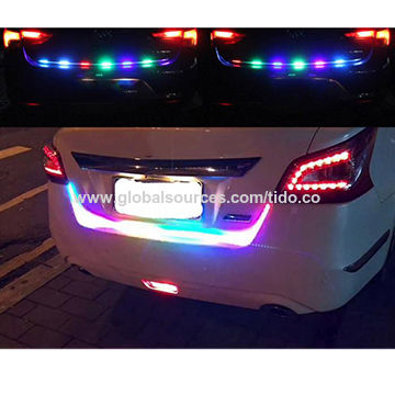 1 year warranty smd5050 led strip tail light with ce marked global china 1 year warranty smd5050 led strip tail light aloadofball Images