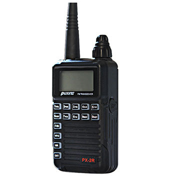 China Walkie talkie long range handheld HF SSB transceiver Chinese