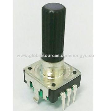 China snap-in mount encoder from Huizhou Wholesaler: HuiZhou HongYu