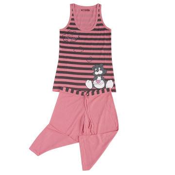 7595c227de China Girl s pajamas from Jinhua Wholesaler  Jinhua Uniform Garment ...