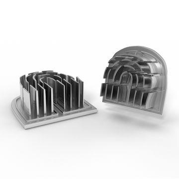 China Para 3D series aircraft parts