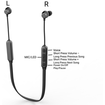China wireless earphone from Shenzhen Manufacturer: Shenzhen Jusound