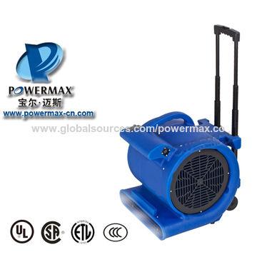 China 120V Fan Blower