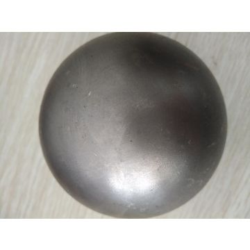 China Hollow/Solid Iron Ball for Iron Gate, Fence and Stairs