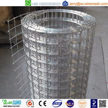 China Welded Wire Mesh From Anping Manufacturer Anping Sanxing Wire