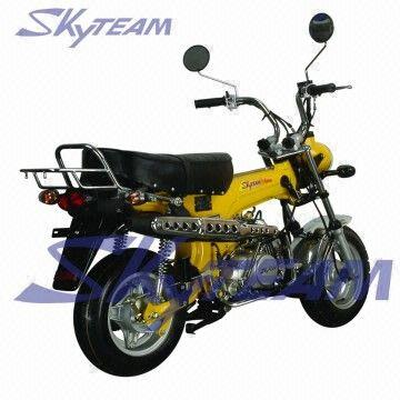 SKYTEAM 50cc 4 stroke dax SKYMAX motorcycle(EEC APPROVAL