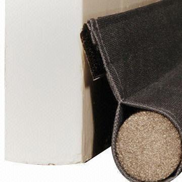 Door Bottom Sweep China Door Bottom Sweep & Polyester Cloth Self-adhesive Backed Door Bottom Sweep | Global Sources