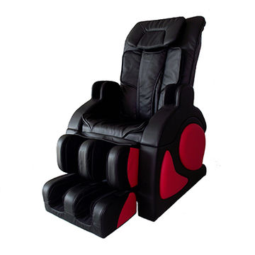 ... China Massage Chair Have 12 Airbags, The Strength Of Airbag Massage Can  Adjust ...