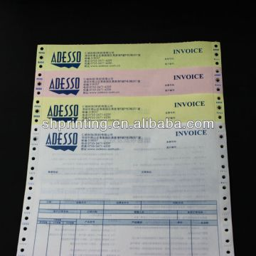 Product Categories Invoice Ply Ncr Computer Paper Billing - Invoice 3