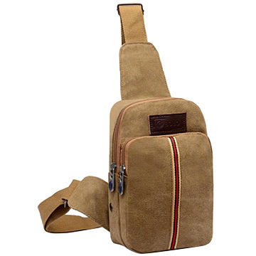 d3f3e3ccf255 China Canvas Sling Backpack from Quanzhou Wholesaler  Quanzhou ...