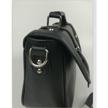 China Women's PU shoulder bags, OEM/ODM, made of PU leather