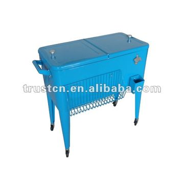 China Product Categories Gt Cooler Collection Rolling Beverage Outdoor Ice Patio