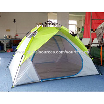 2 Person Auto Kids Tents Play