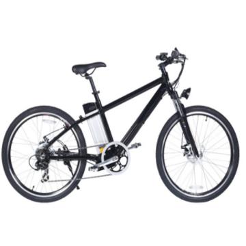 China Electric mountain bikes from Guangzhou Wholesaler: Guangzhou