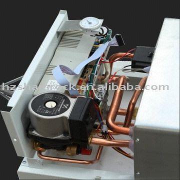 Wall Hung Gas Boiler/ Combi Boiler Sr32b | Global Sources