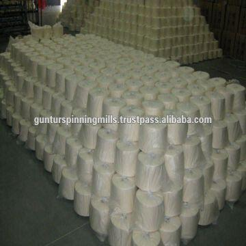 Combed Cotton Yarn | Global Sources