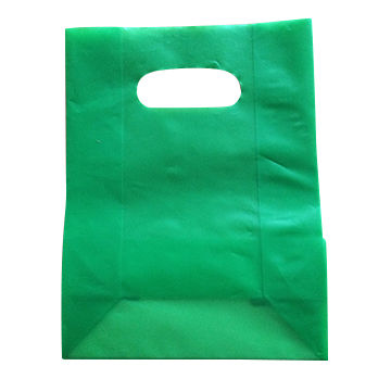 Retail Plastic Bags China