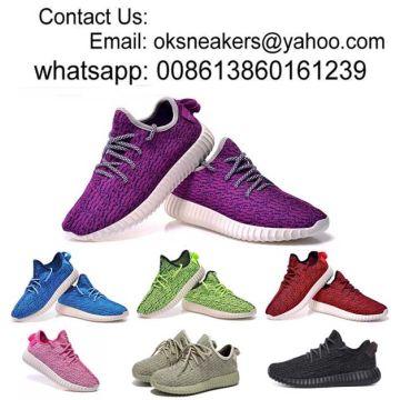 9c0cd193b China Free shipping Yeezy sport shoes yeezy 350 boost men women shoes yeezy  350 boy girl