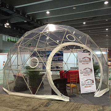 big festival dome tent for events outdoor party sports