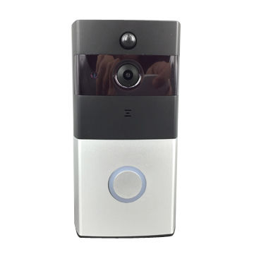 China Low power consumption app door bell,fast and stable