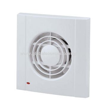Inch Bathroom Window Exhaust Fan, Bathroom Window Fan Battery Operated