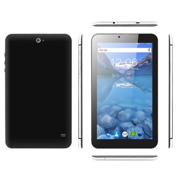 China 9-inch MTK8321 Android 3G tablet PC with custom service