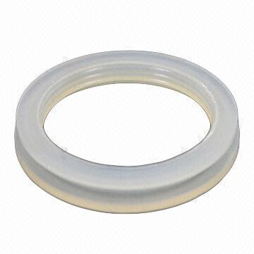 China Liquid Silicone Rubber Washer and Gasket, OEM Orders Welcome ...