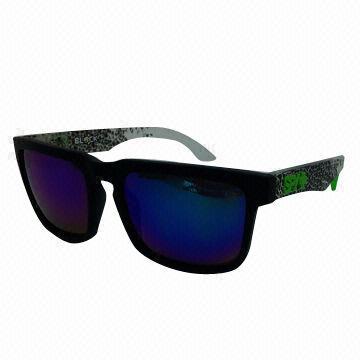 7d45ac05f7 Spy Optic + Ken Block Helm Cycling Sports Men s Women s Sunglasses ...