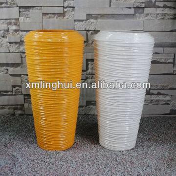 Modern garden tall asian flower pots global sources china modern garden tall asian flower pots mightylinksfo