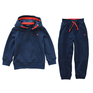 b1471524e 100% Cotton French Terry Sweat Suit Children Jogging Suits