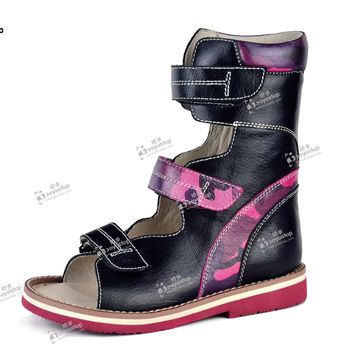 Children's Orthopedic Shoes, Orthotic Shoes, Pedorthic ... Orthopedic Shoes For Kids That Tiptoe