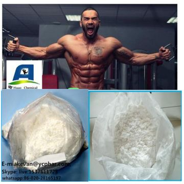 High Quality Steroid Hormone Methasterone Superdrol for